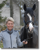 Christiane Seelig - Dressurausbildung